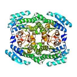 Molmil generated image of 4z9y