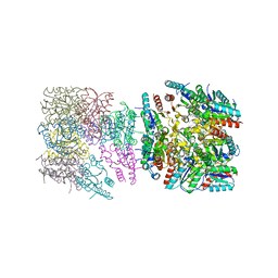 Molmil generated image of 4zc1