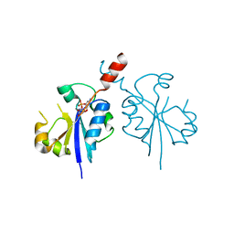 Molmil generated image of 4zcp