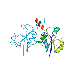 Molmil generated image of 4zcr