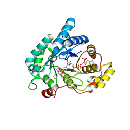 Molmil generated image of 4zfc