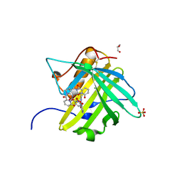 Molmil generated image of 4zhg