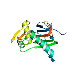 Molmil generated image of 4zjf
