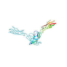 Molmil generated image of 4zmo