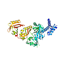 Molmil generated image of 4zp4