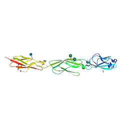 Molmil generated image of 4zpm