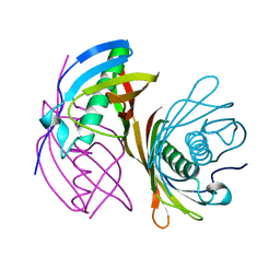 Molmil generated image of 4zrf