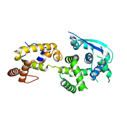 Molmil generated image of 4ztg