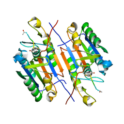 Molmil generated image of 4zvp