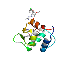 Molmil generated image of 4zyc