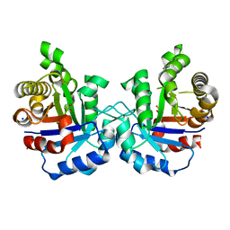 Molmil generated image of 4zz9