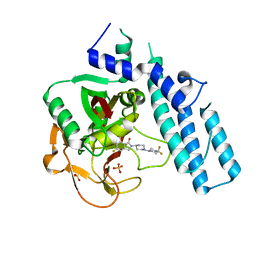 Molmil generated image of 5a00