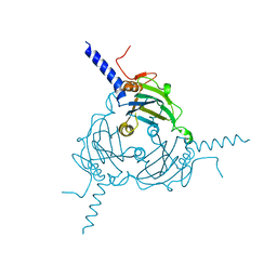 Molmil generated image of 5a9c