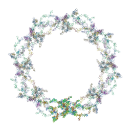 Molmil generated image of 5a9q
