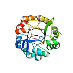 Molmil generated image of 5ab3