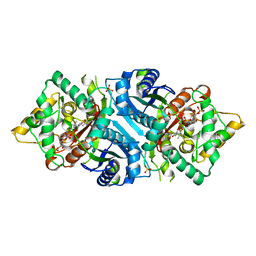 Molmil generated image of 5ab7