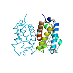 Molmil generated image of 5ab8