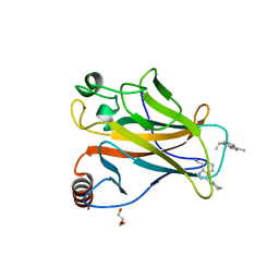 Molmil generated image of 5ab9