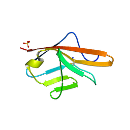 Molmil generated image of 5abd