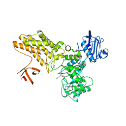 Molmil generated image of 5abf