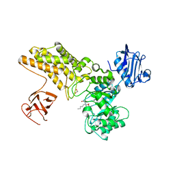 Molmil generated image of 5abh