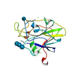 Molmil generated image of 5acf