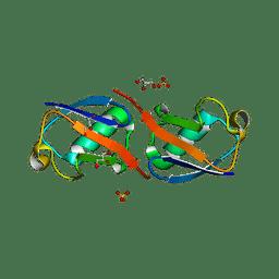 Molmil generated image of 5af4