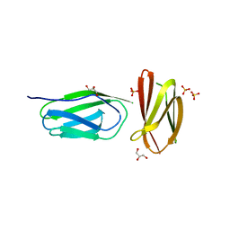 Molmil generated image of 5ag8