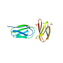 Molmil generated image of 5ag9