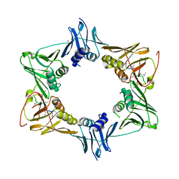 Molmil generated image of 5ah2