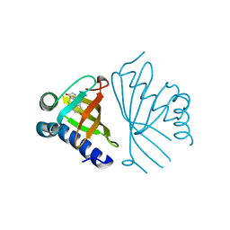 Molmil generated image of 5ai1