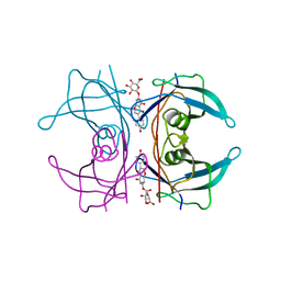 Molmil generated image of 5akv