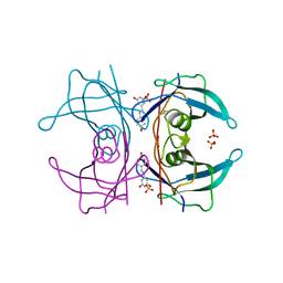 Molmil generated image of 5al0