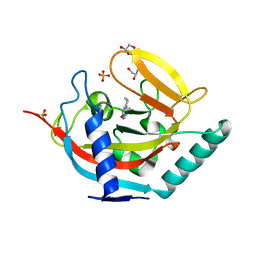 Molmil generated image of 5al5