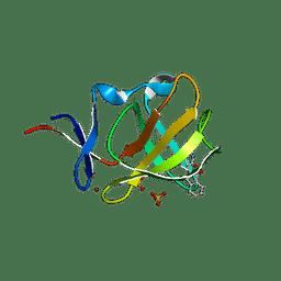 Molmil generated image of 5amj
