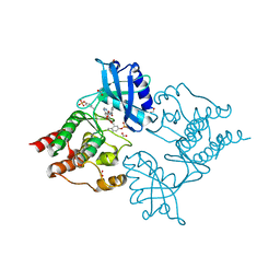 Molmil generated image of 5amn