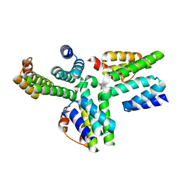 Molmil generated image of 5an3