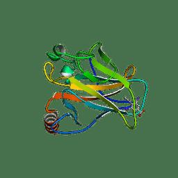Molmil generated image of 5aoj