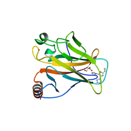 Molmil generated image of 5aok