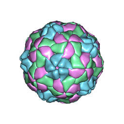 Molmil generated image of 5apm