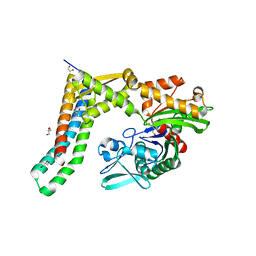 Molmil generated image of 5aql