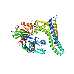 Molmil generated image of 5aqn