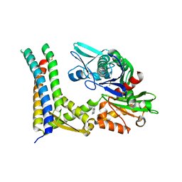Molmil generated image of 5aqq