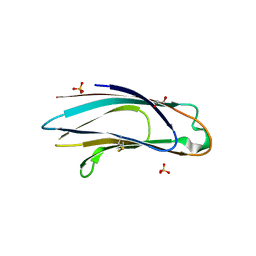 Molmil generated image of 5azy