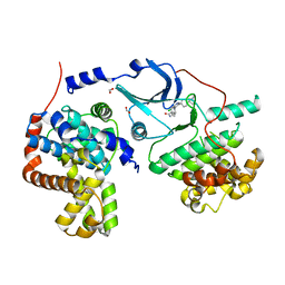 Molmil generated image of 5bnj
