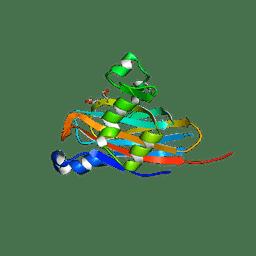 Molmil generated image of 5bob