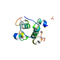 Molmil generated image of 5boq