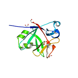 Molmil generated image of 5bow