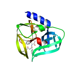 Molmil generated image of 5bpe