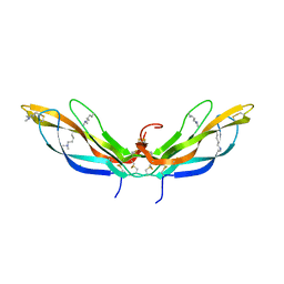 Molmil generated image of 5bq8